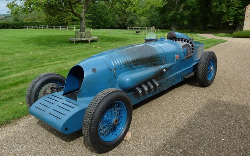 W12 - First used: 1927