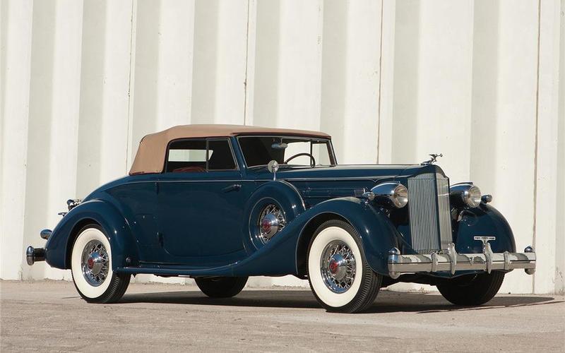 Packard Twelve