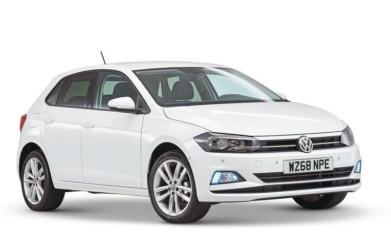 BEST BUY - £12,000-£20,000 - Volkswagen Polo TSI 95 SE