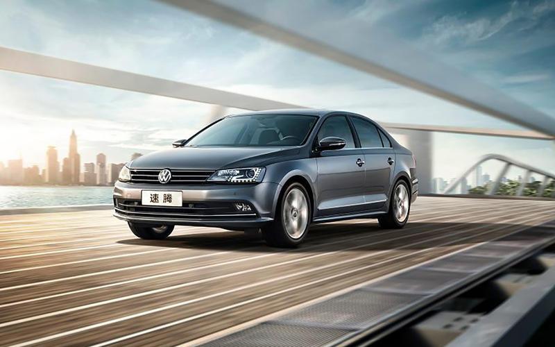 10. Volkswagen Sagitar - 332,733