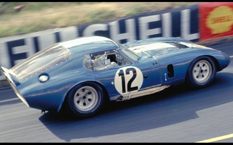 The Daytona (1964)