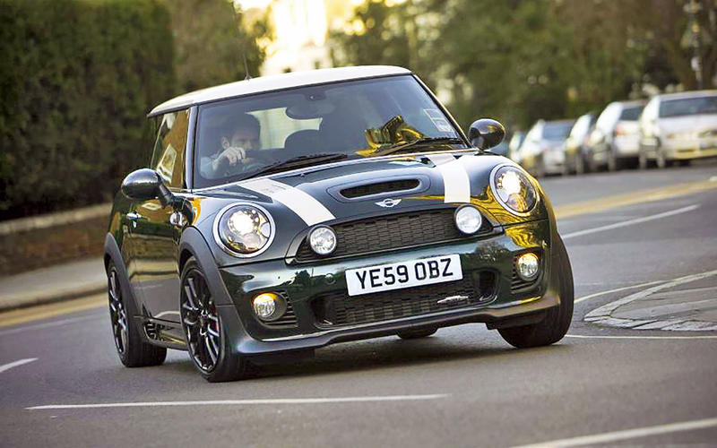 The 10 Best Used Minis You Can Buy Autocar
