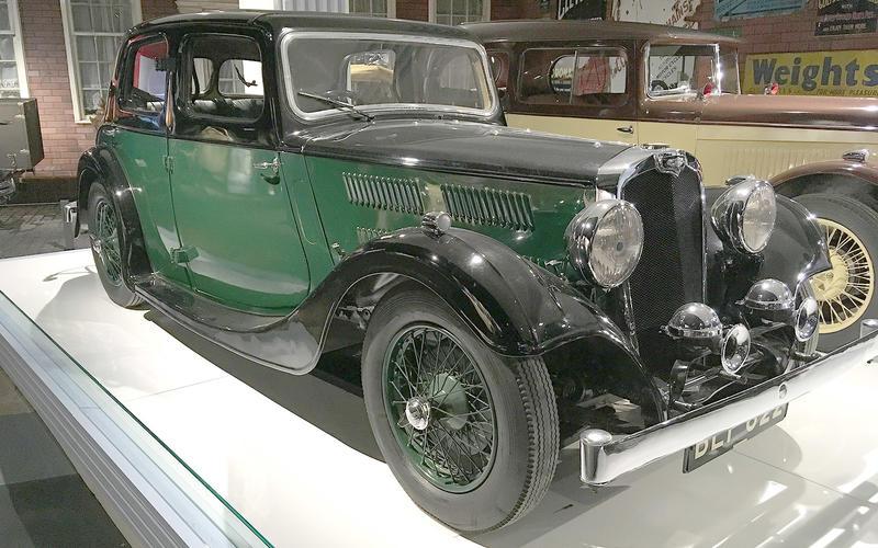 Triumph Gloria (1934)