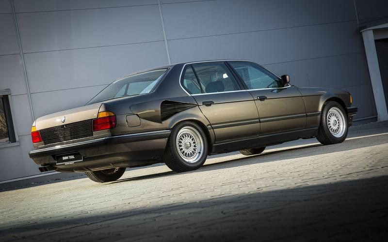 BMW V16 engine (1987)