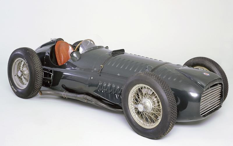 V16 - First used: 1929