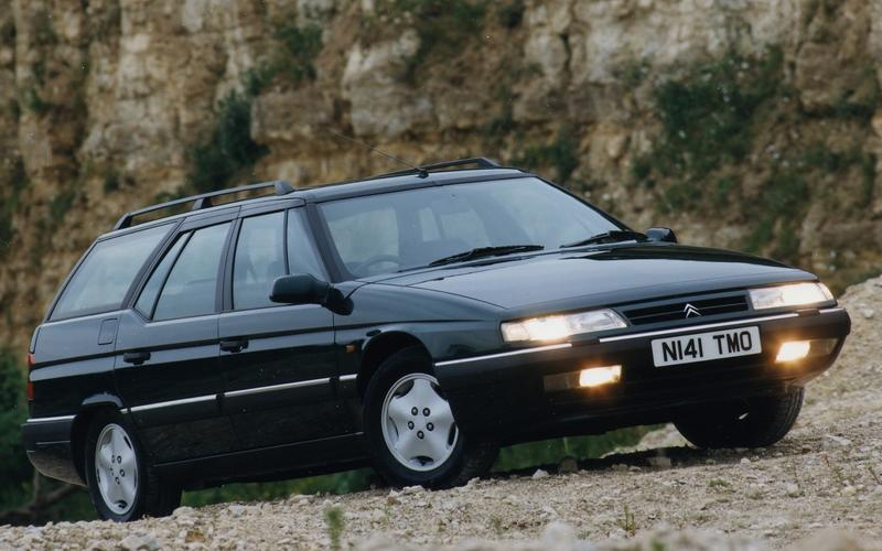 Citroën XM from £750