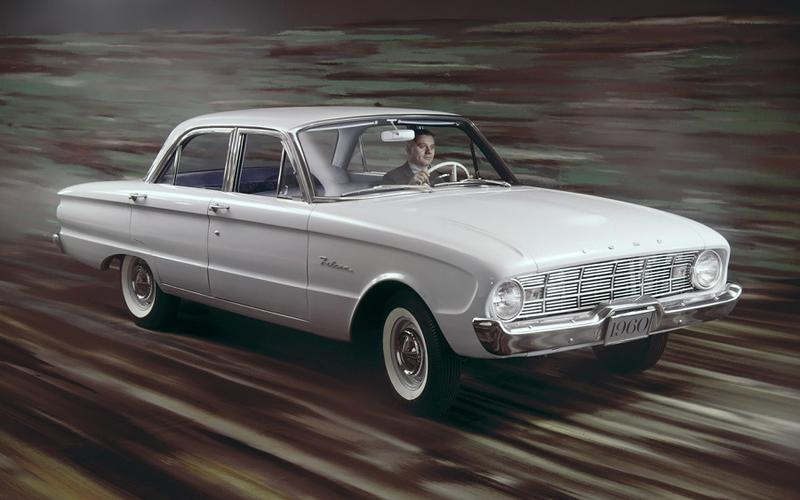 Falcon (1960)
