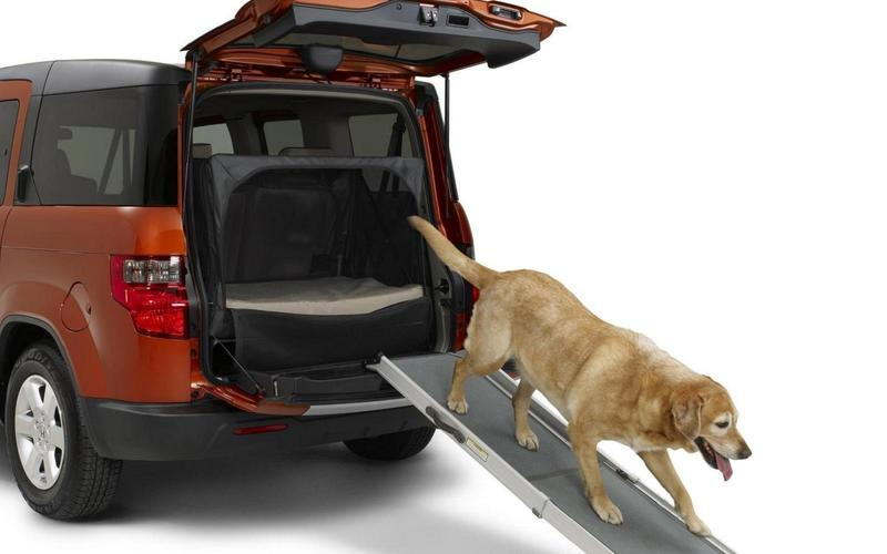 Honda Element Dog Package