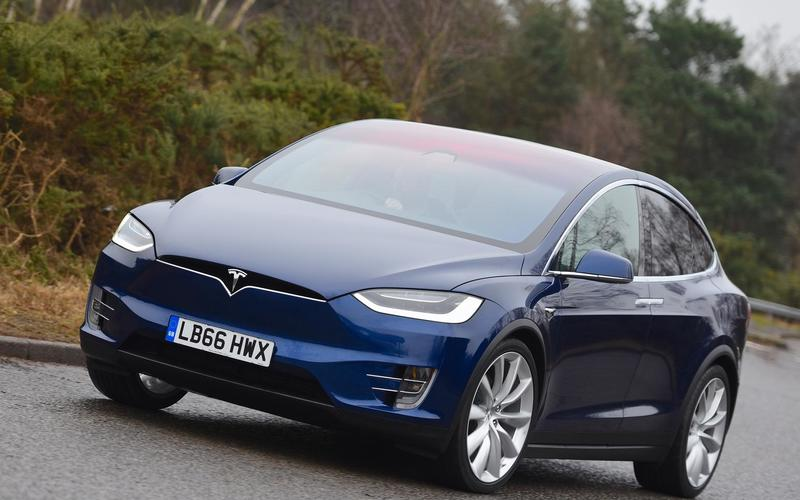 How Long Does A Tesla Take To Charge >> Top 10 used electric cars | Autocar