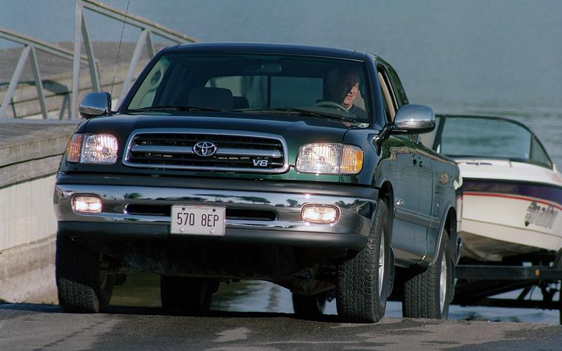 Toyota Tundra (1999)