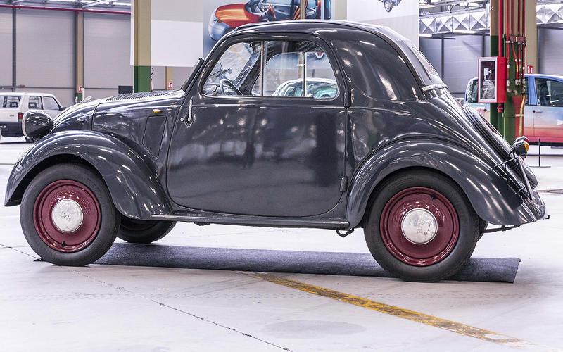 1936 Fiat Topolino