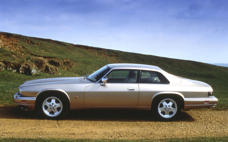 Jaguar XJS (1975-1996)