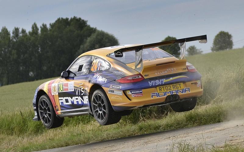 Porsche 911 GT3 - 2014