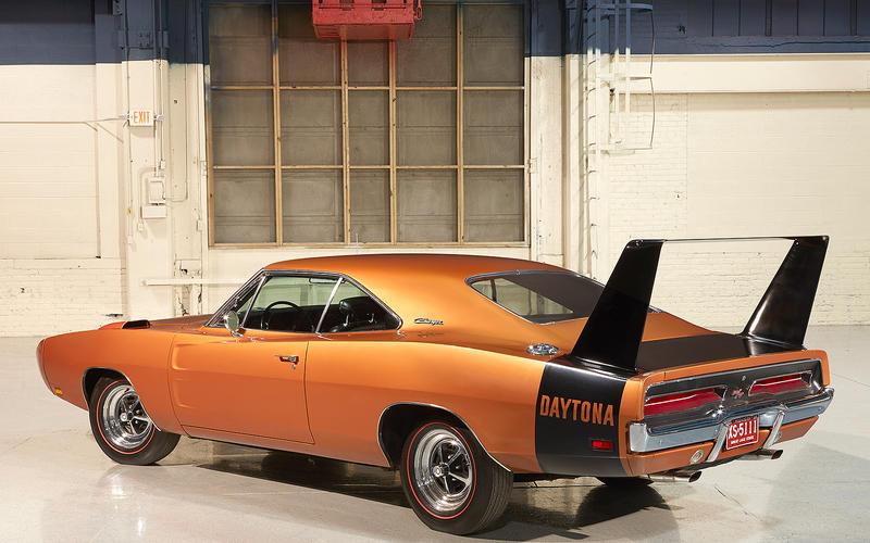 Dodge Charger Daytona (1969)