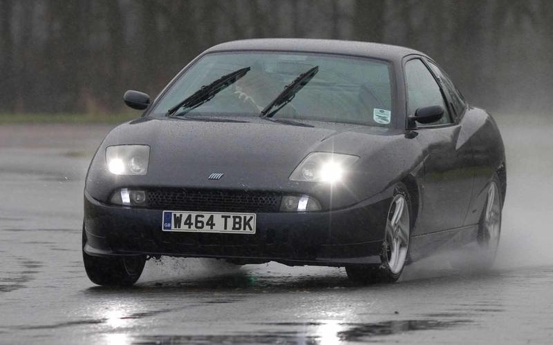 Fiat Coupe – from £1000