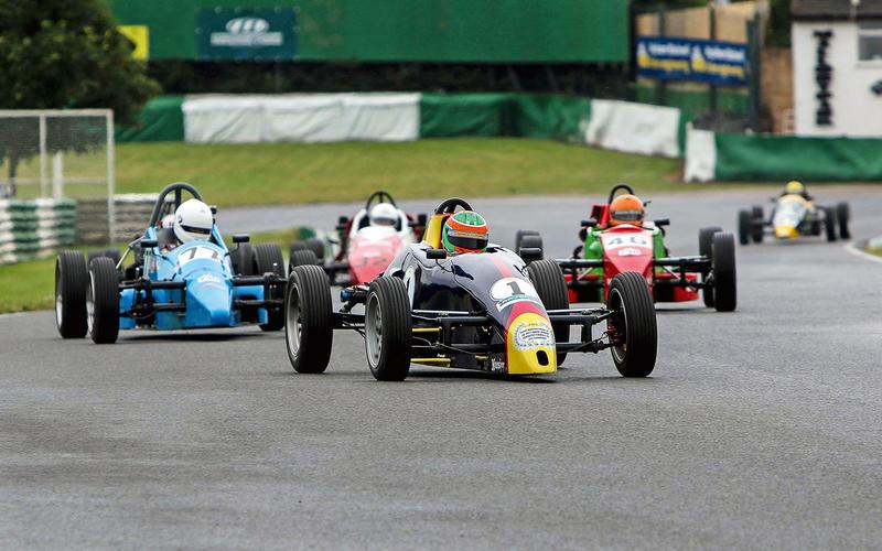 Formula Vee Championship