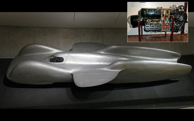 Daimler DB603