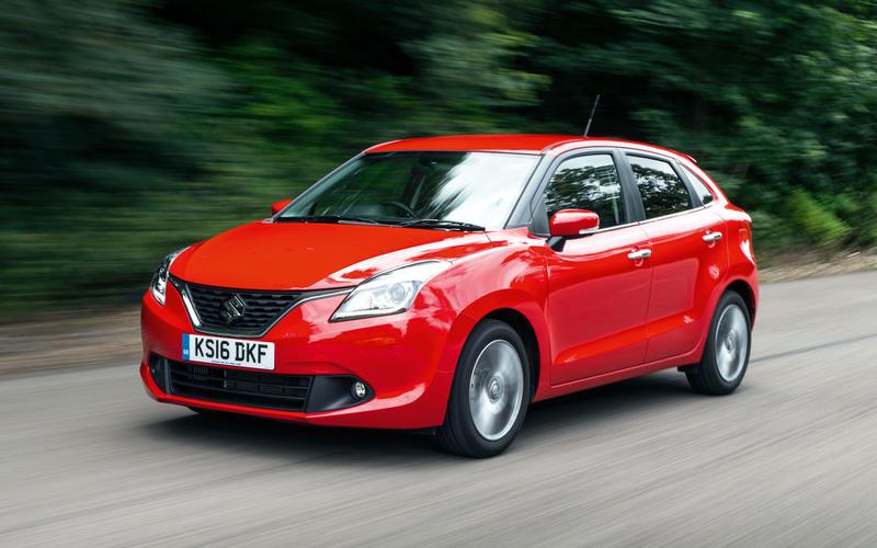 21=: Suzuki - 4 recalls affecting 4 models
