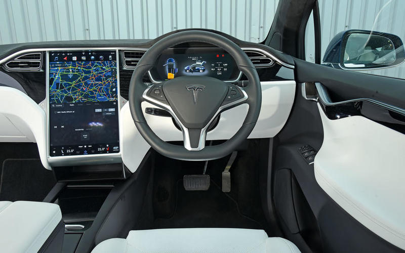 How Long Does A Tesla Take To Charge >> Top 10 used electric cars   Autocar