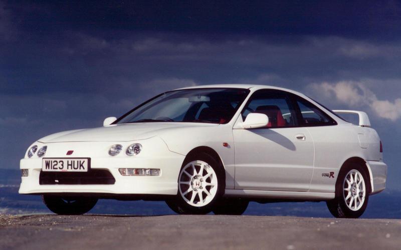 Honda/Acura Integra Type R (1996-2000)