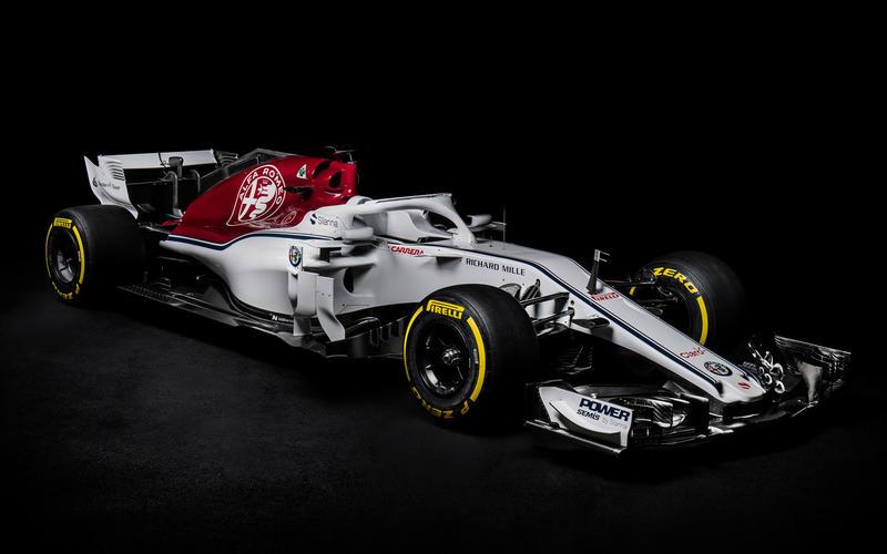 Alfa Romeo Sauber F1 Team