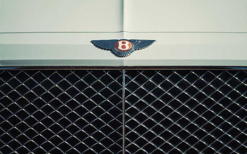 Geneva Gallery New Bentley Bentayga Hybrid Autocar