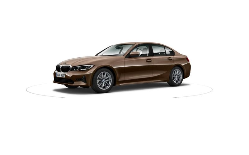BMW 3 Series (bad)