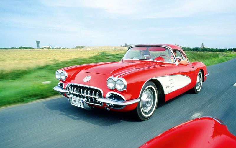C1 (1953-1962)