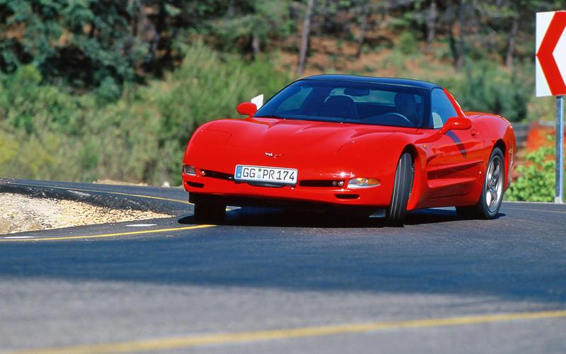 C5 (1997-2004)