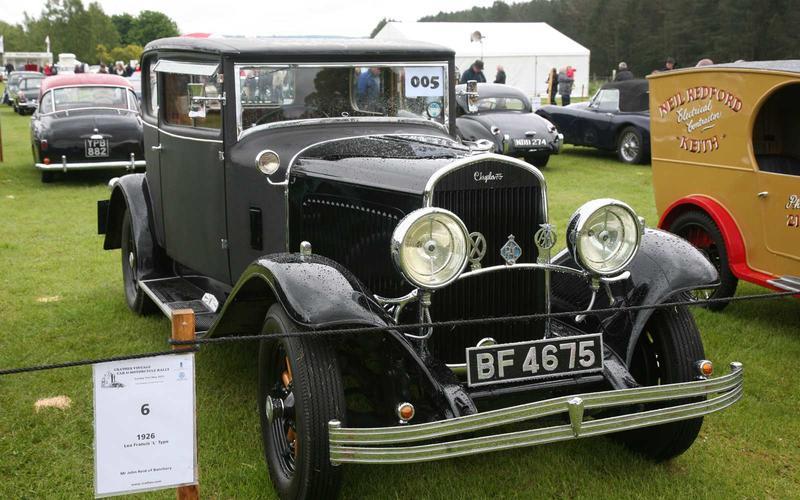 1929 Chrysler Kew