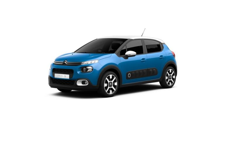 Citroën C3 (good)