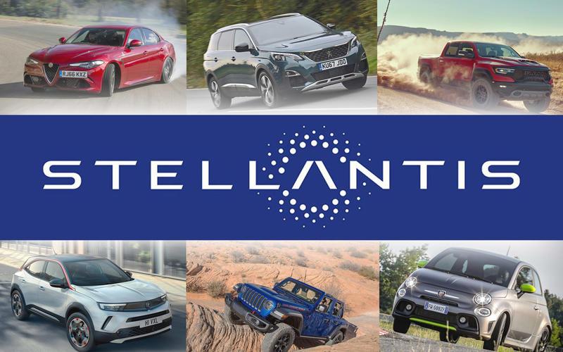 Stellantis: key facts