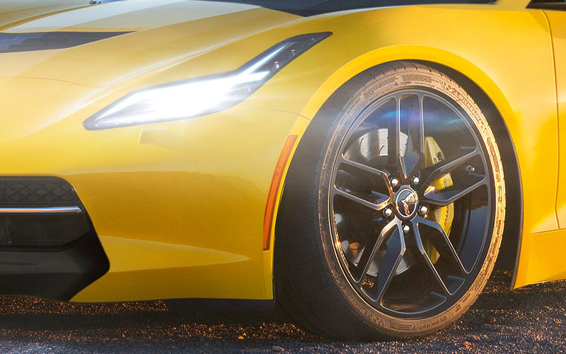 After decades of rumours that General Motors is planning a mid-engined Corvette, it is now happening.