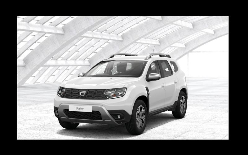 Dacia Duster (bad)
