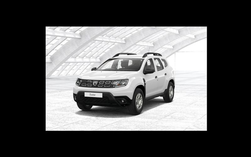 Dacia Duster (good)