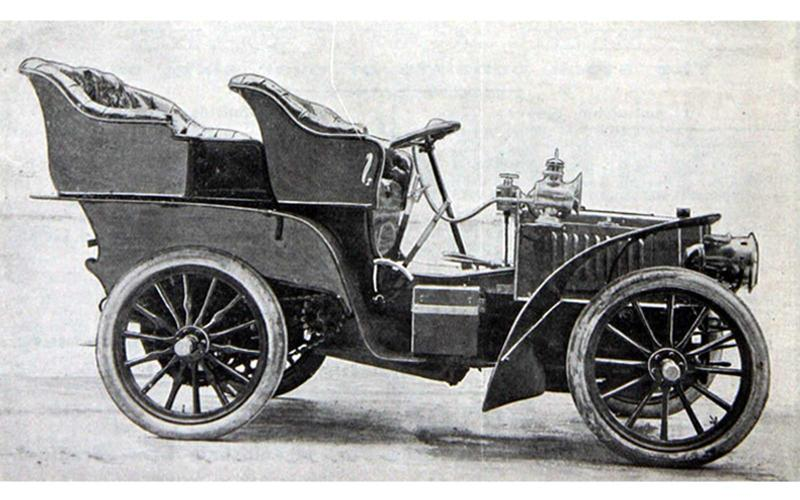 Fiat 16/20/30hp