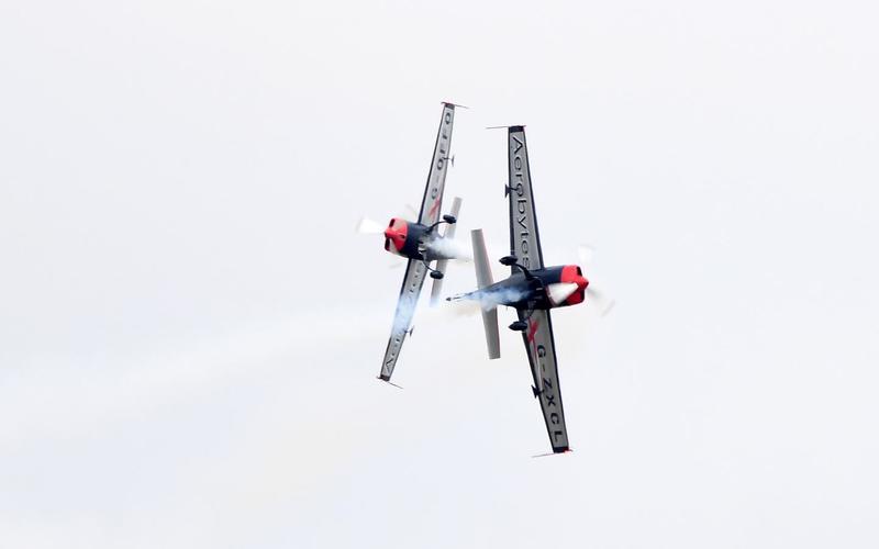 Goodwood planes
