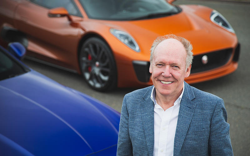 Car designers can have a huge effect on a company's fortunes and leave legacies that last for generations.