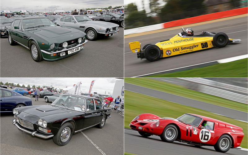 The Silverstone Classic took place recently and Autocar was there to savour the sights, sounds and smells of what's billed as the world's biggest classic car event.