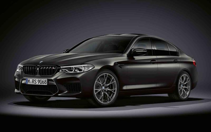 BMW M5 - 35 Years (2019)