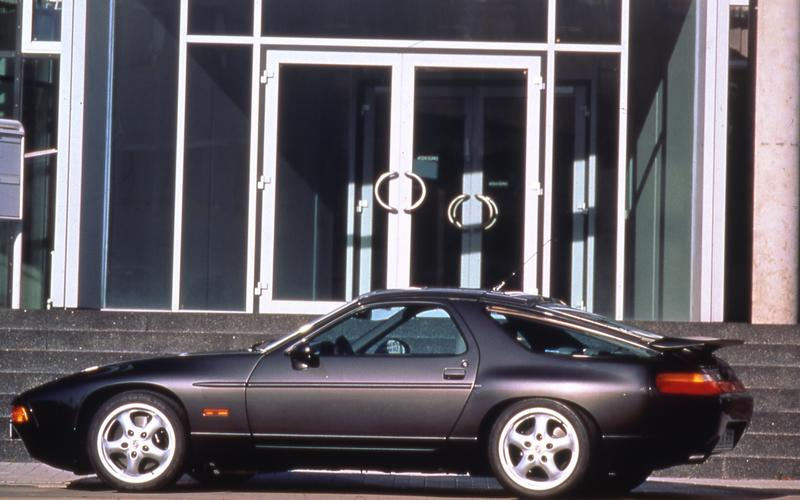 Porsche 928 GT/GTS (1989/1992)
