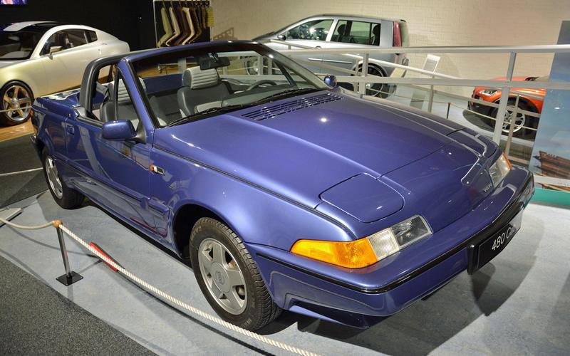 480 Cabriolet (1990)