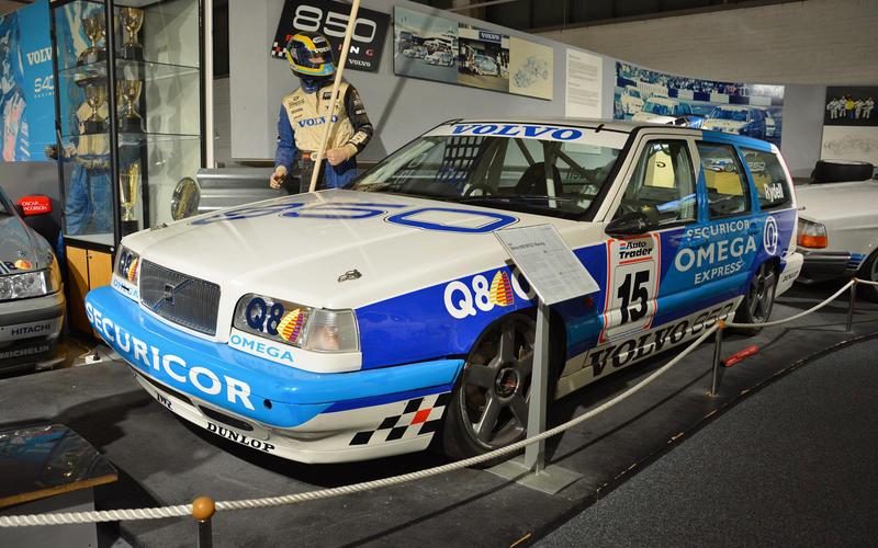 850 BTCC (1994)