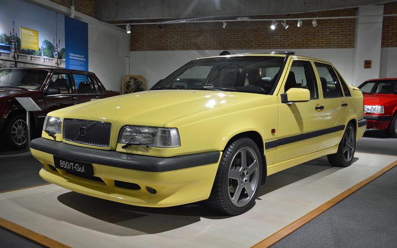 850 T-5R (1995)
