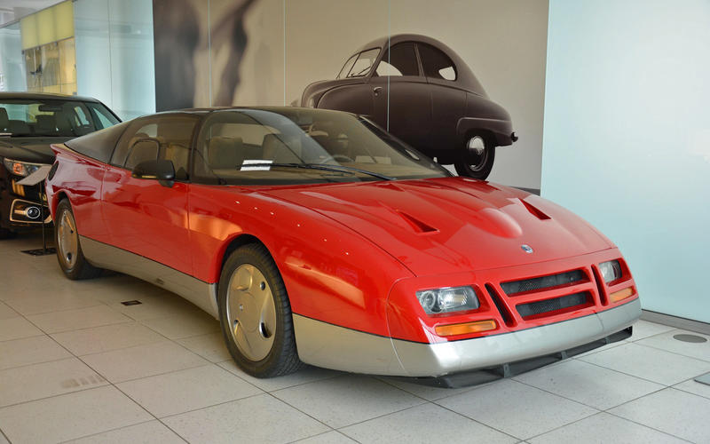 EV-1 (1985)