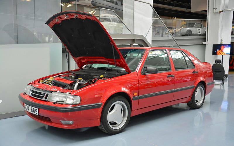 9000 Aero (1996)
