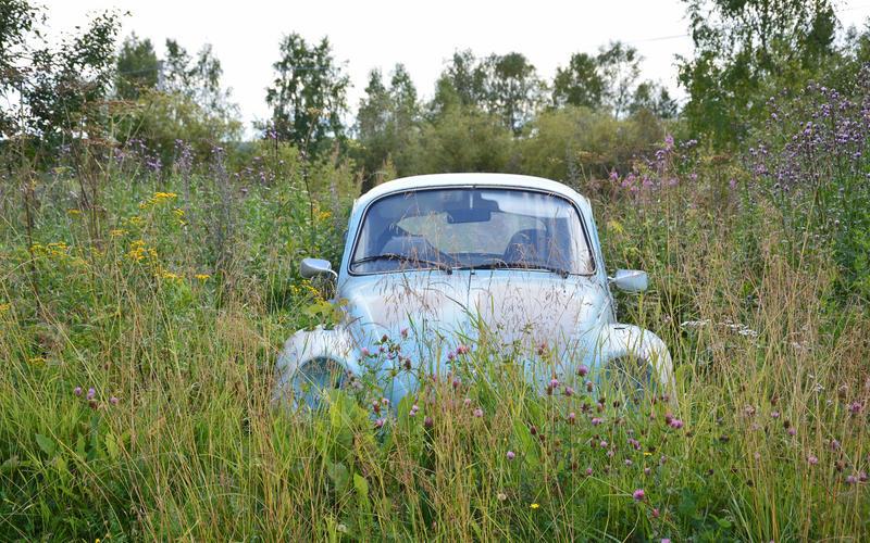 Volkswagen 1303/Super Beetle