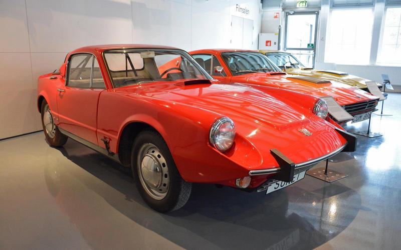 Sonett II (1966)