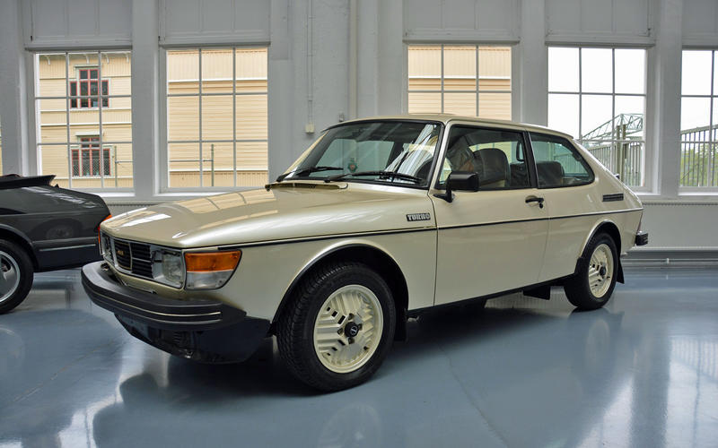 99 Turbo (1977)