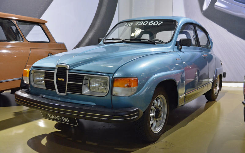 96 V4 (1980)